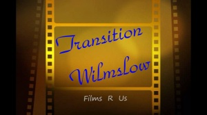 Transition Film screen