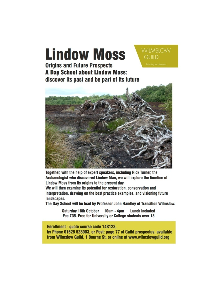 lindow moss day school