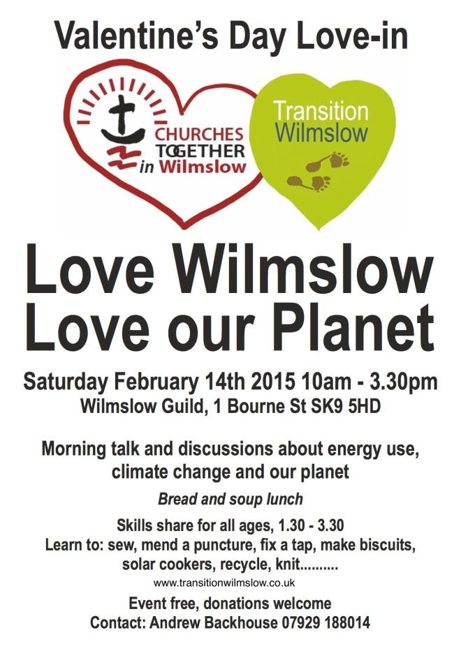 lovewilmslow A5
