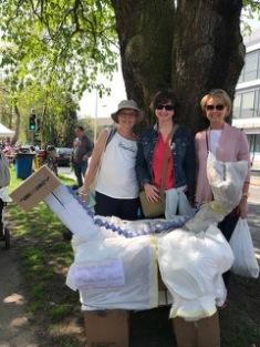 Plastic Free Artisan Market Stall 2018-04-21 05